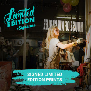 Signed Limited Edition Prints
